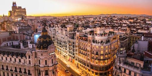 HotelCamp Barcelona 2019