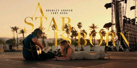 Redhill Open Air Cinema & Live Music - A Star Is Born tickets