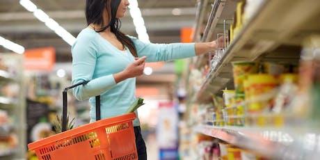 Food detective: Averigua qué esconden las etiquetas de los alimentos  entradas