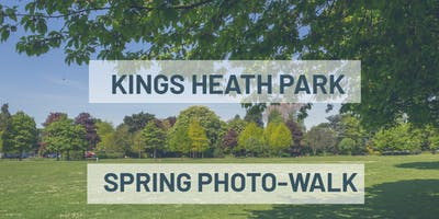 Spring Photo Walk