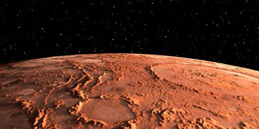 What Price a Martian? Human Limits to Exploring the Red Planet