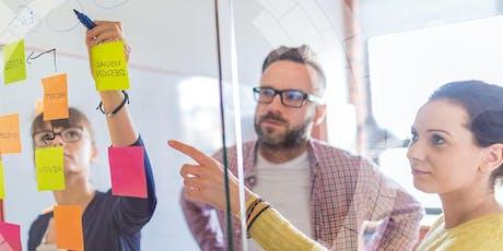 Wie gelingt Digitalisierung? Thema: Führung & Organisationskultur Tickets