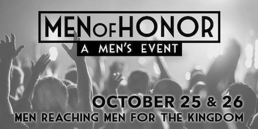 Men of Honor 2019