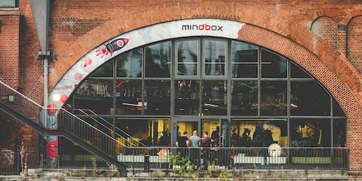 mFund-Startup-Day @DBmindbox