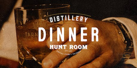 Distillery Dinner Featuring Tarnished Truth  tickets