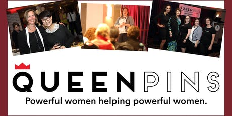 QueenPins 2019 Fall Fundraiser in Support of Avalon Sexual Assault Centre tickets