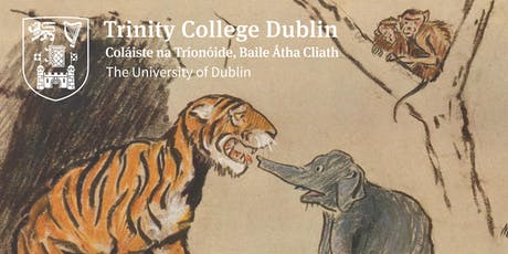Trinity Children's Literature Summer School tickets