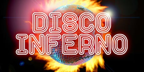 70s Disco Party with Disco Inferno tickets