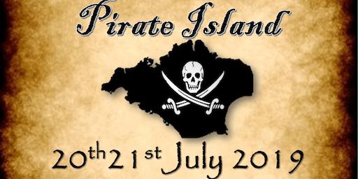 Pirate Island 2019