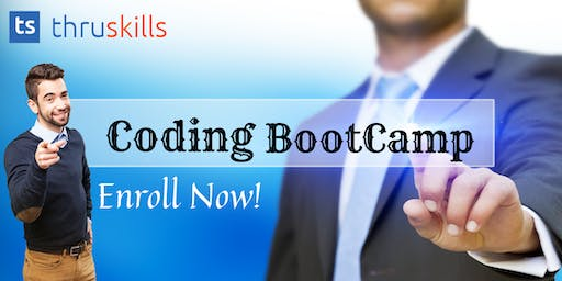 Full Stack Coding BootCamp