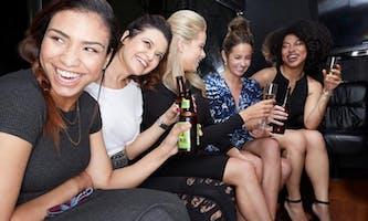 The Official Babylon Strip Club Open Bar & Party Bus Package | Babylon | KOD MIAMI
