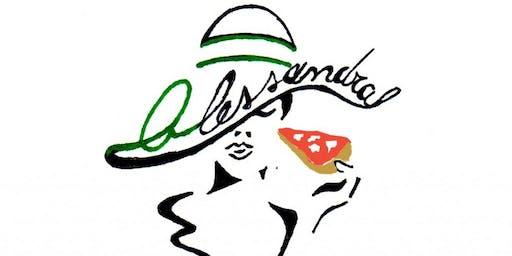 """""""Brusketta Stone"""": 3 Pasta Sauce"""