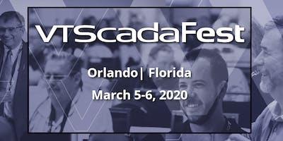 VTScadaFest 2020 [Tax Exempt Entities]