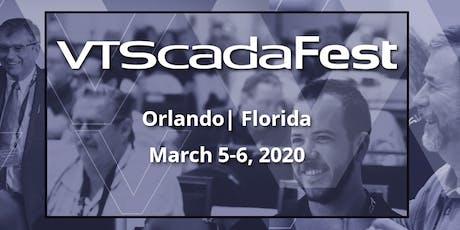 VTScadaFest 2020 [Tax Exempt Entities] tickets