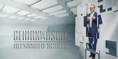 Alexander Schelle - Gehirnwäsche - Nürnberg
