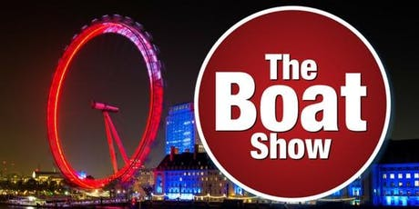 Friday @ The Boat Show Comedy Club and Popworld Nightclub  tickets