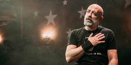Goyo Jiménez - #AIGUANTULIVINAMÉRICA 2 tickets