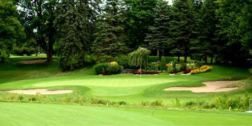 Tournoi De Golf SPE Québec 2019