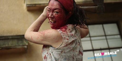 SILBERSALZ Film: One cut of the Dead
