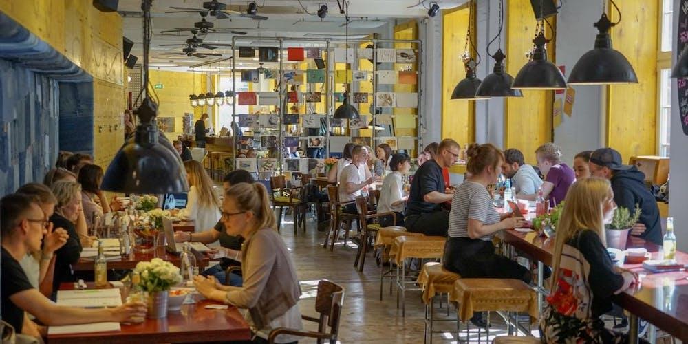 Speed dating kostenlos berlin