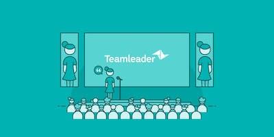 Teamleader Partner Event