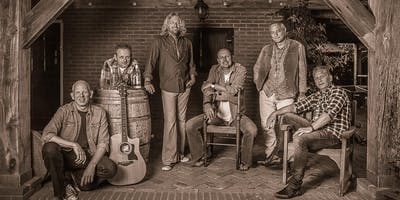 Tribute on The Rocks: Eagles by The Eagles Legacy