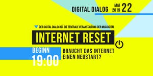 Internet RESET?