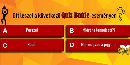 Quiz Battle