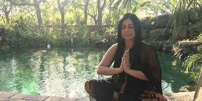 Divine Feminine Goddess one day Retreat Miami