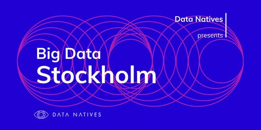 Big Data Stockholm v 7.0