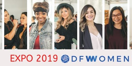 DFWomen EXPO 2019 tickets