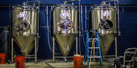 Father's Day Tour and Tasting at Fort Orange Brewing tickets