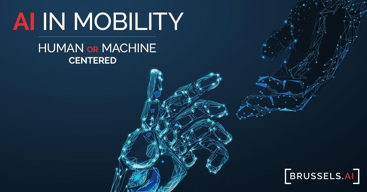 AI in Mobility: Human or Machine centered