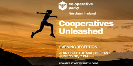 Cooperatives Unleashed Evening Reception tickets