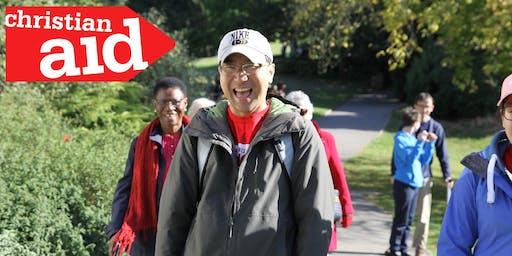 RICHMOND RIVERSIDE SPONSORED WALK 2019 | Christian Aid