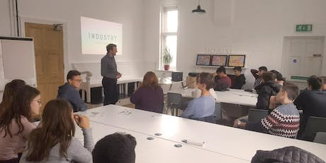 NW Digital Masterclasses for Decision Makers - Morning tickets