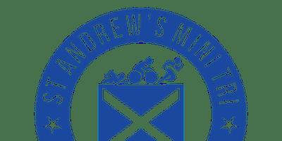 St Andrew's mini tri and scoot n run 2019