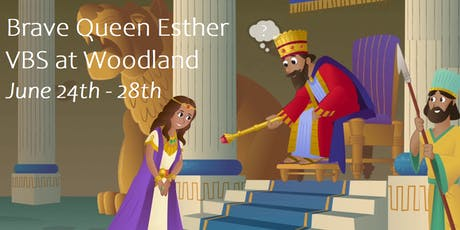 VBS @ Woodland Baptist Church - Middletown, KY tickets