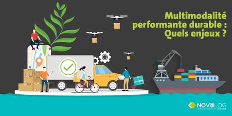 "Colloque Nov@log : ""Multimodalité performante durable : Quels enjeux ?"" billets"