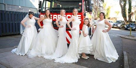 The BIG Riviera Wedding Show  tickets