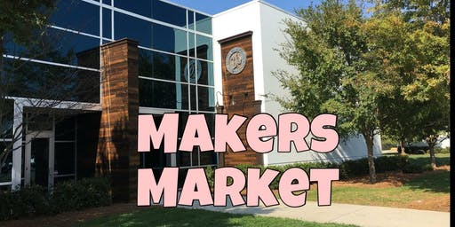 6/15 Makers Market at 26 Acres
