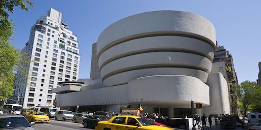 Frank Lloyd Wright's Sense of Place