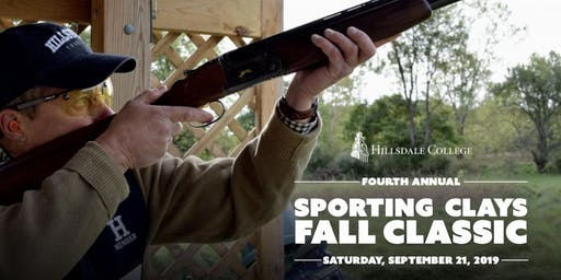 Sporting Clays Fall Classic
