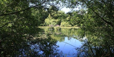 Hampstead Heath Staff Walk: The Historical Landscape tickets