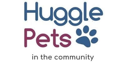 Work Experience for Schools - HugglePets in the Community