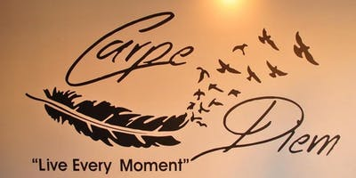 Carpe Diem Thursday Lunchtime Networking