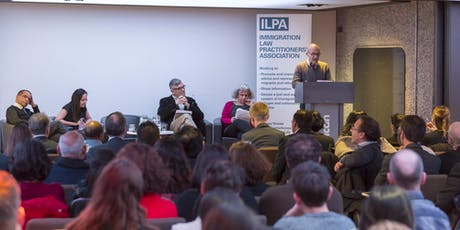 ILPA Seminar: Practising Immigration Law: everything you need to know tickets