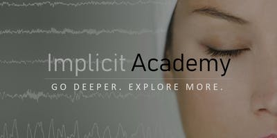 15 OCTOBER, 2019: Implicit Academy, Open Program