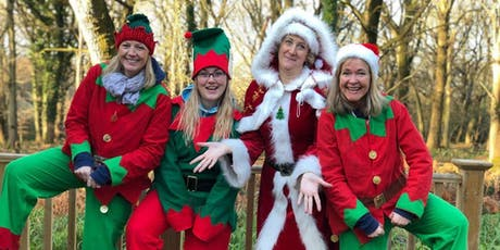 Christmas in the Woods tickets