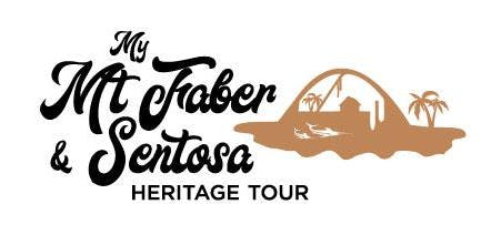My Mt Faber & Sentosa Heritage Tour - Serapong Route (8 September 2019)